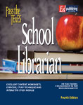 Pass the TExES School Librarian, 3rd [DOWNLOADABLE EBOOK ]