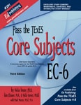 Core Subjects EC-6, 3rd Ed for #291 [DOWNLOADABLE EBOOK ]