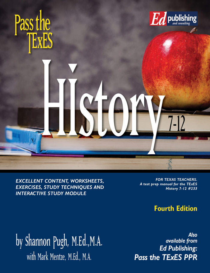 History 7-12, 3rd Ed for #133 or #233 [DOWNLOADABLE EBOOK ]