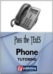 1-hr Tutoring Session via Phone