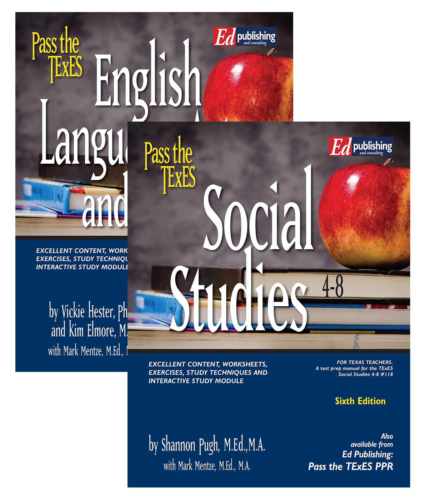 ELAR 4-8/SS 4-8 #113 [DOWNLOADABLE EBOOK ]