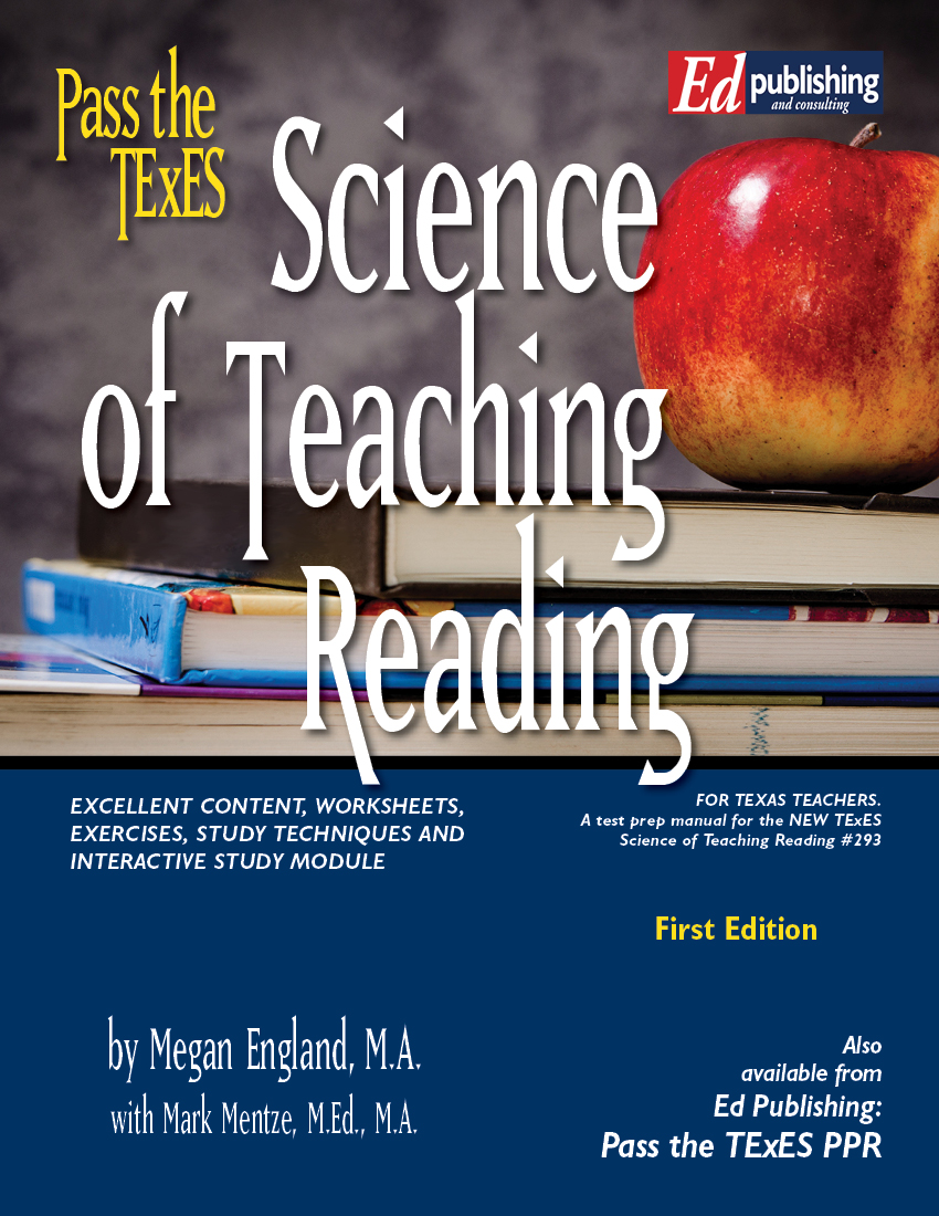 Science of Teaching Reading, 1st Ed #293 [DOWNLOADABLE EBOOK ]