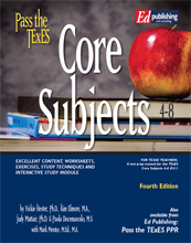 Core Subjects 4-8, 5th Ed for #211 [DOWNLOADABLE EBOOK ]