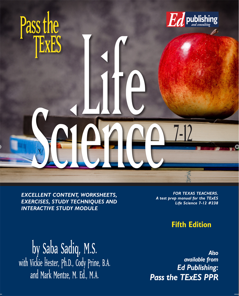 Life Sci 7-12 Ebook Online Module, 5th Ed for #238 [ONLINE MODULE ]